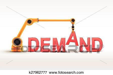 Demand clipart 6 » Clipart Portal.