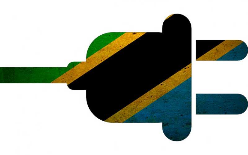Tanzania Energy.