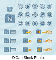 Electricity demand Vector Clipart EPS Images. 39 Electricity.