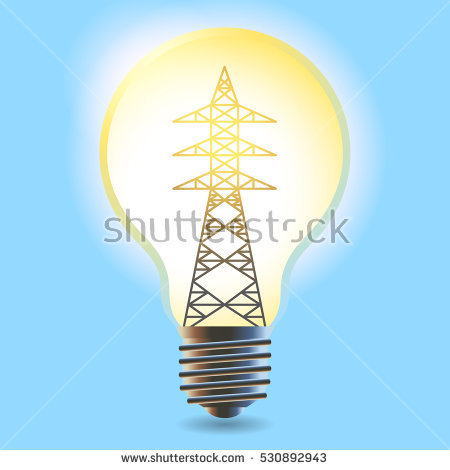 Electricity Demand Stock Photos, Royalty.