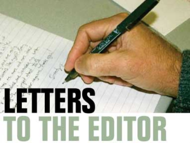 Letter to the editor: Demarcation changes could cause great.