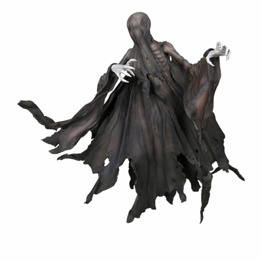 Dementor Png By Shutupdemi D6w1fnh Harry Potter Black.