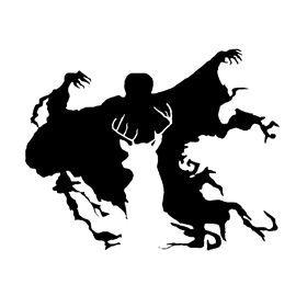 Dementor clipart » Clipart Portal.