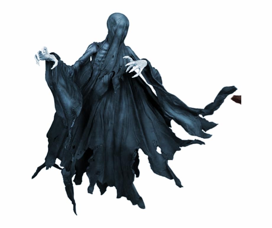 Dementor Sticker.