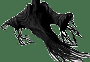 Dementor clipart 2 » Clipart Portal.