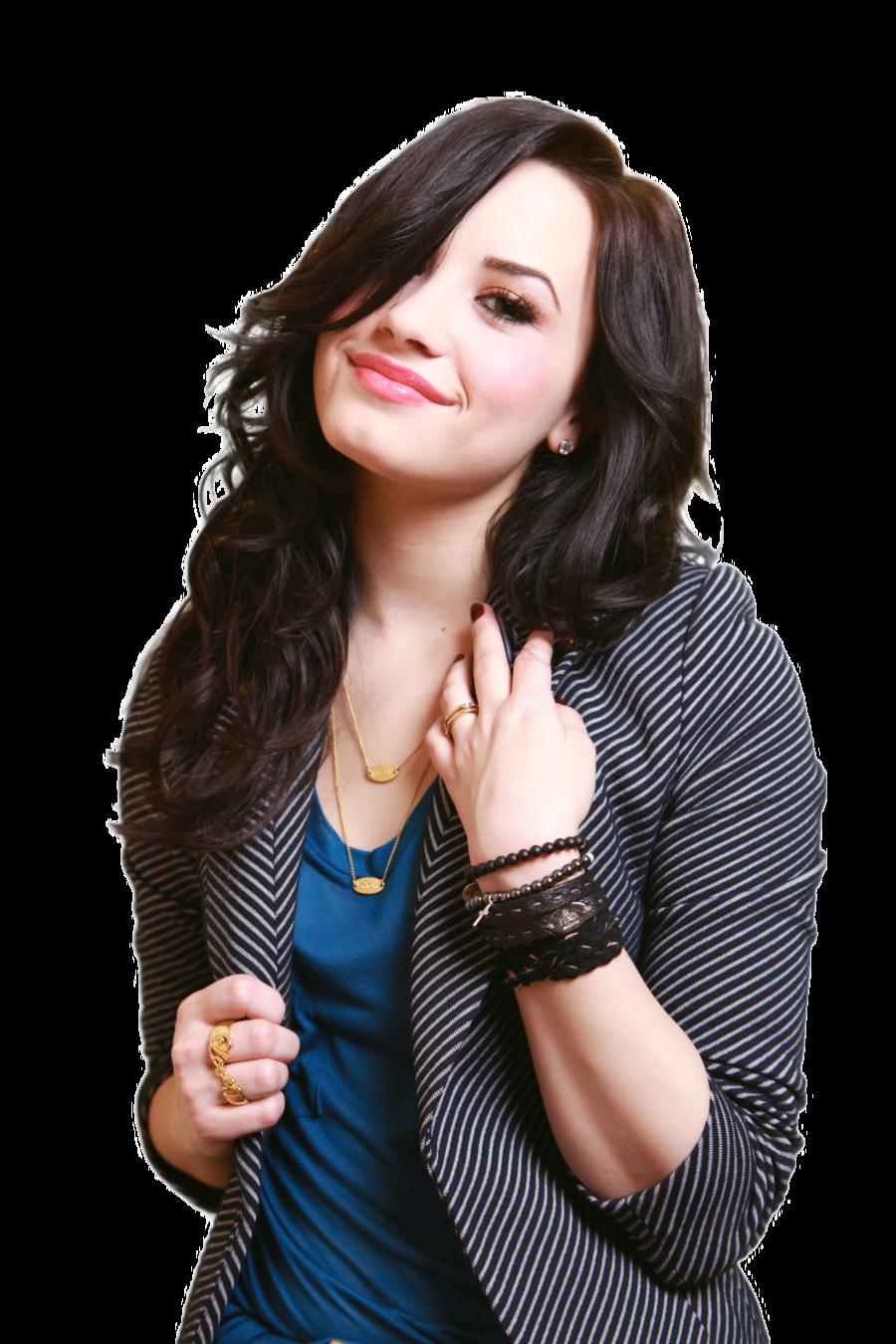 Download Demi Lovato HQ PNG Image.