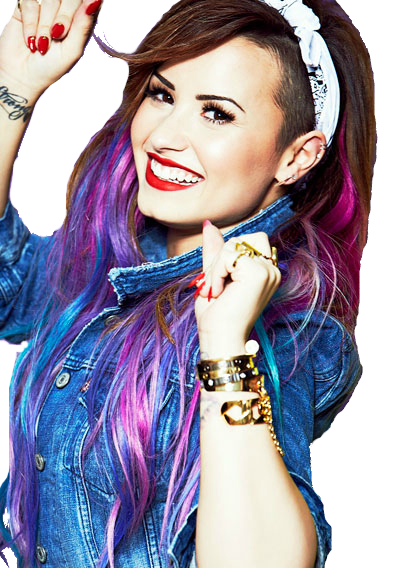 Download Demi Lovato Png Picture HQ PNG Image.