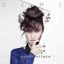 Heart Attack (Demi Lovato song).