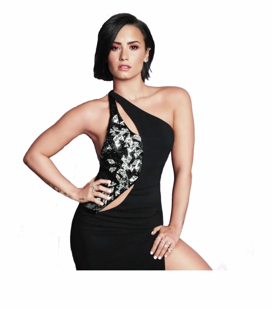Demi Lovato Png 2016.