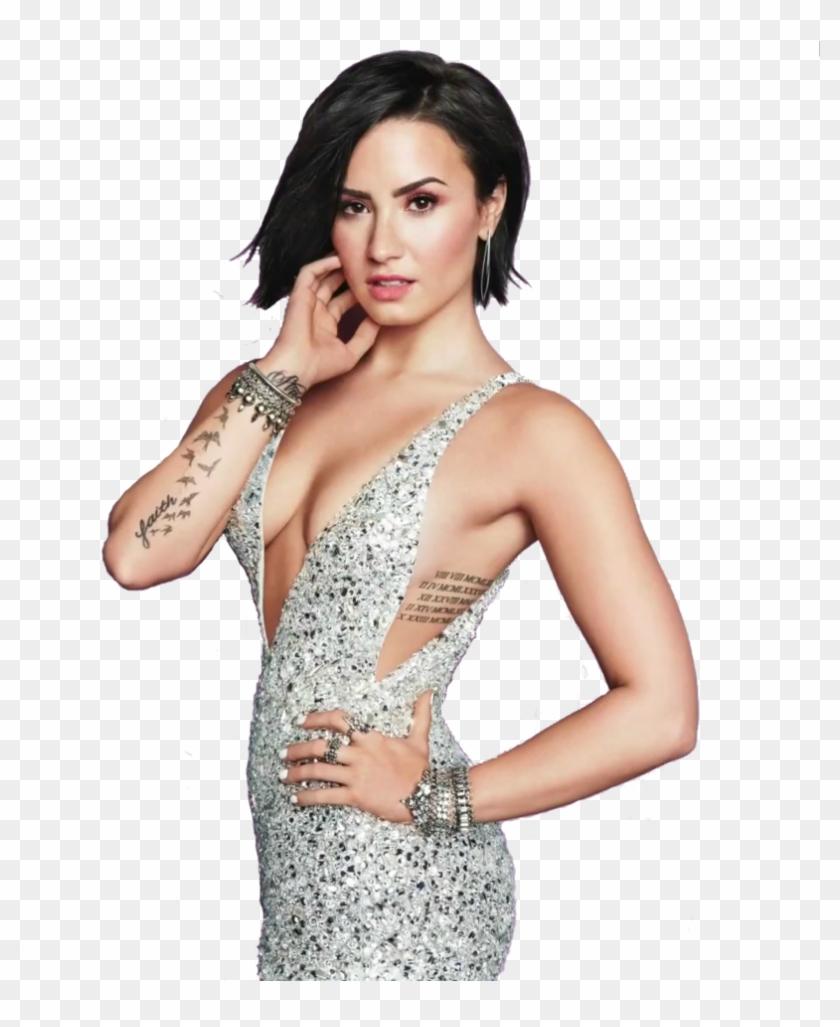 Demi Lovato Png 2015.