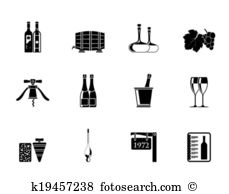 Demijohn Clip Art and Illustration. 23 demijohn clipart vector EPS.