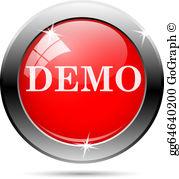 Demo Clip Art.