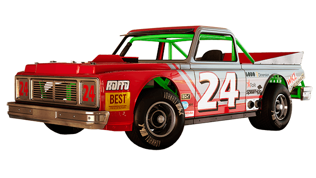 Demolition Derby Car Png & Free Demolition Derby Car.png.