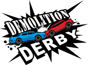 Bega Valley Motors Demo Derby.