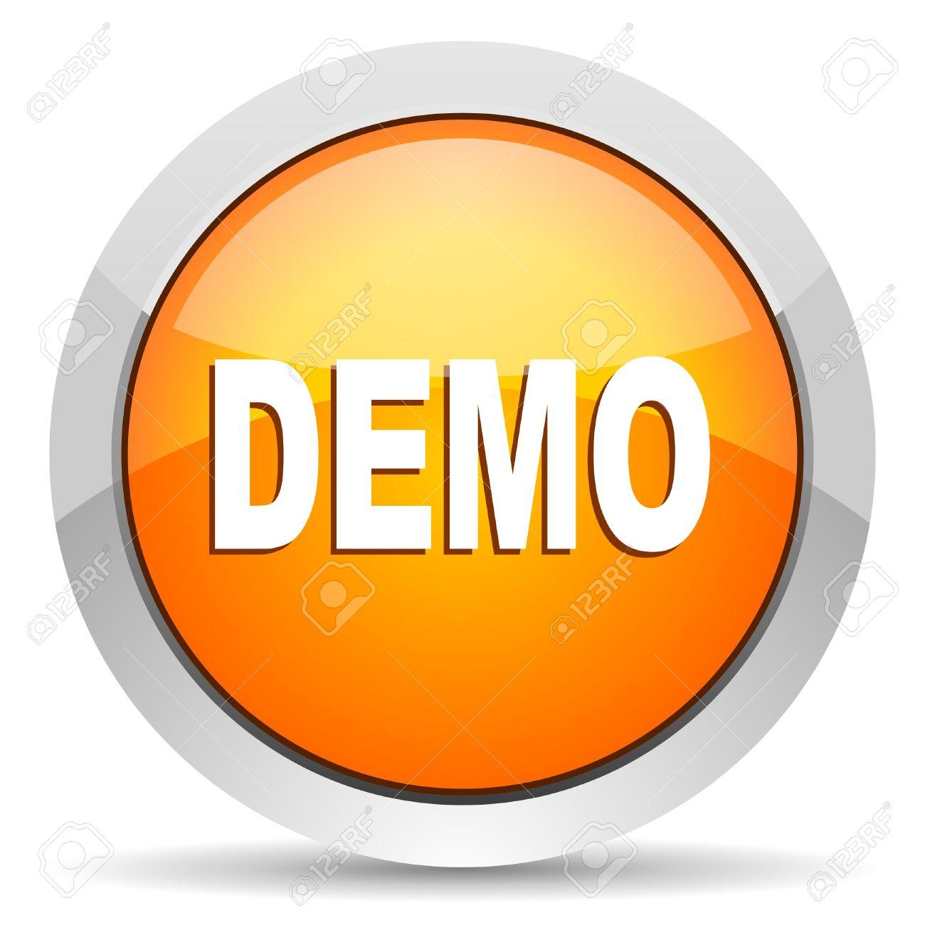 demo icon.
