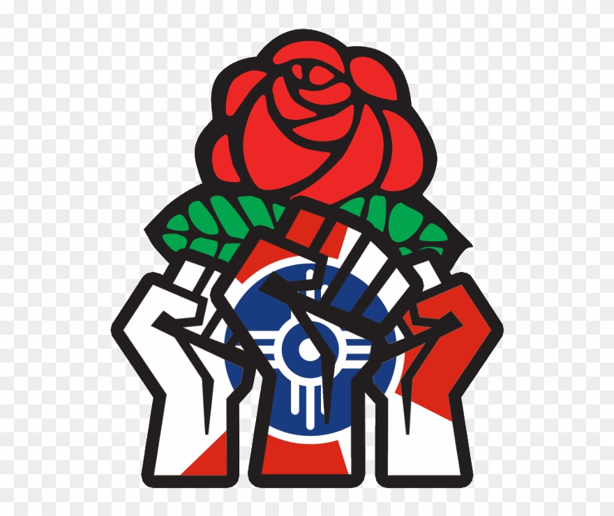 Democracy Clipart Revolution Fist.