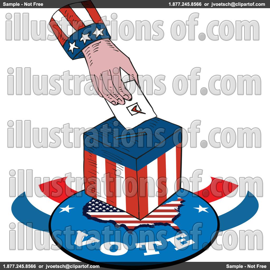 Direct Democracy Clip Art.