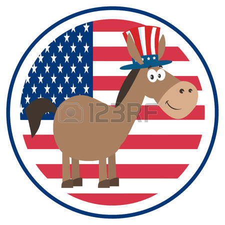 4,586 Democrat Stock Vector Illustration And Royalty Free Democrat.