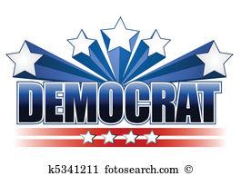 Democrat Clip Art Royalty Free. 2,200 democrat clipart vector EPS.