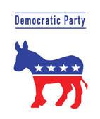 Democrat Clip Art.