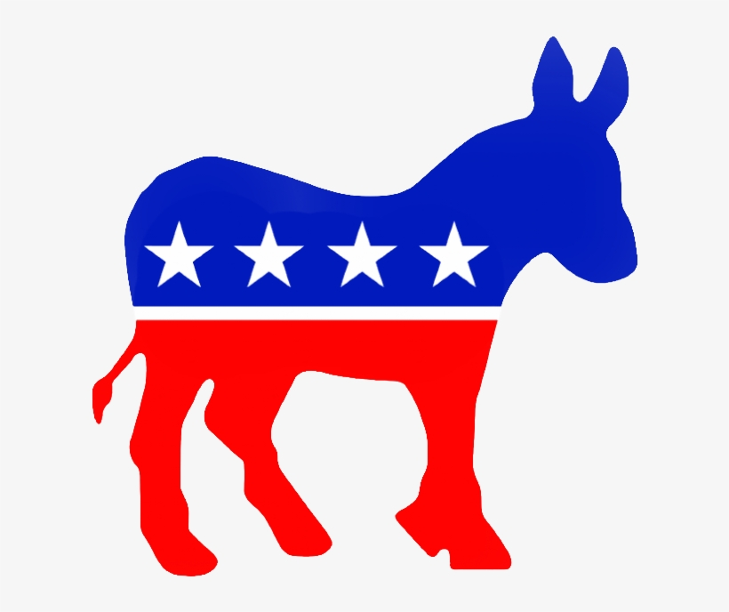 Download Free png Democrat Donkey Png Clip Freeuse Library.