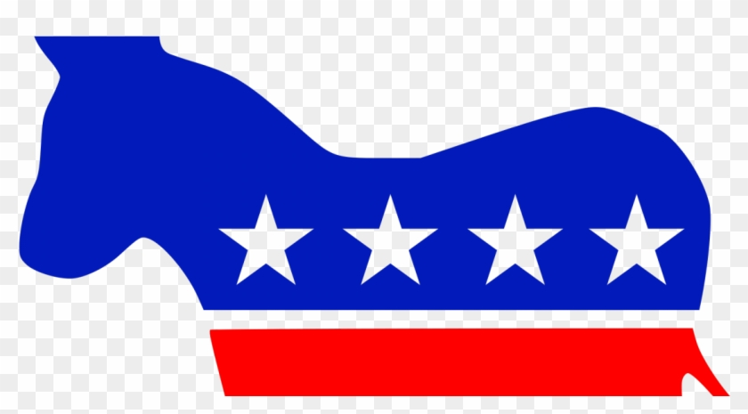 Democratic Party Logo Png , Png Download.