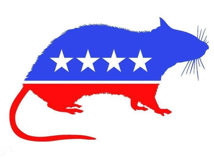 New Democrat Party Logo.