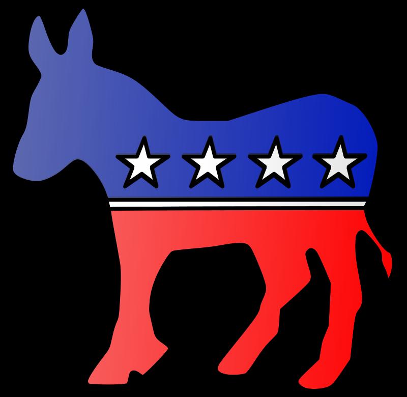 Download Free png Democrats 3D.