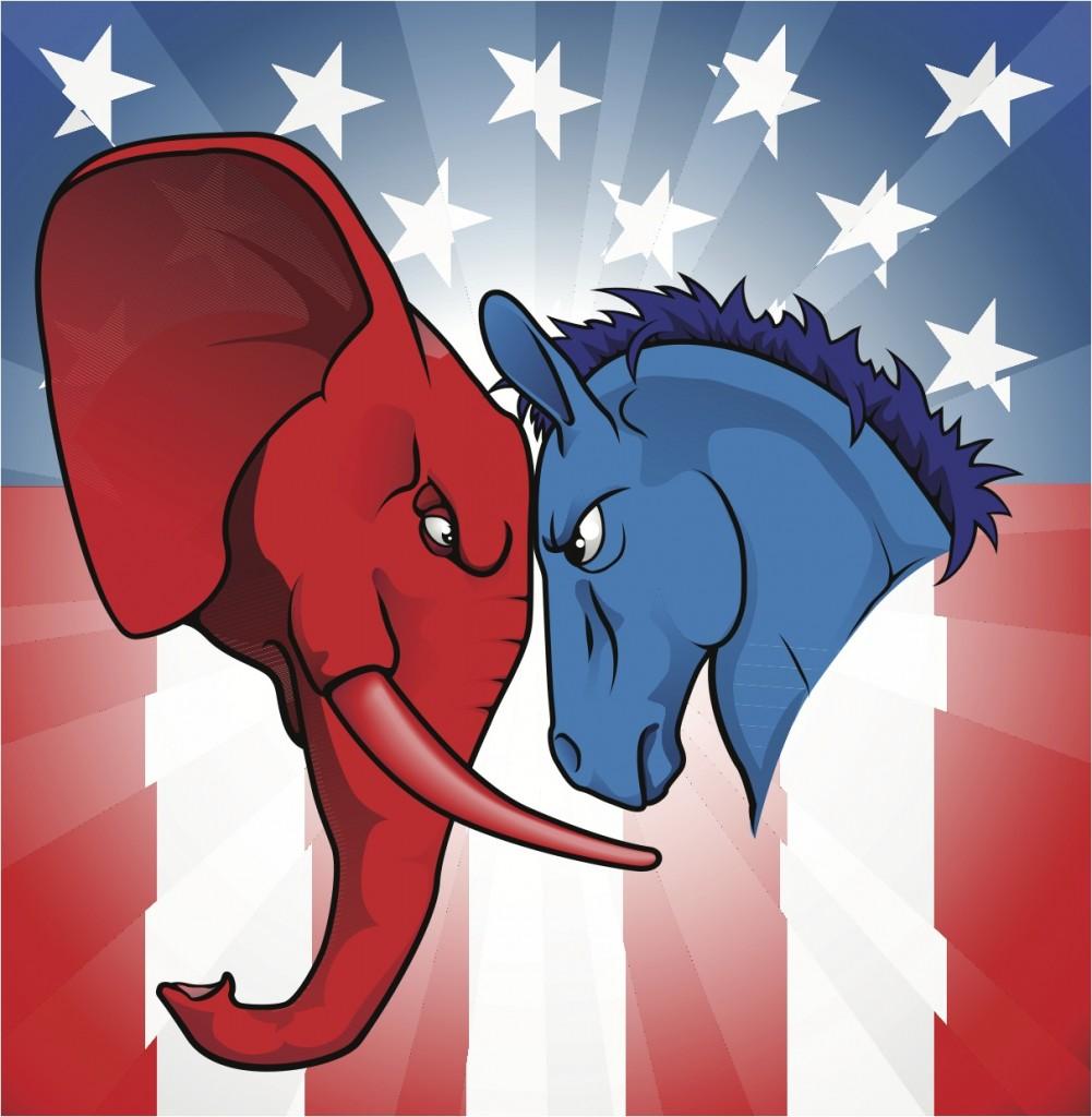 democratic.
