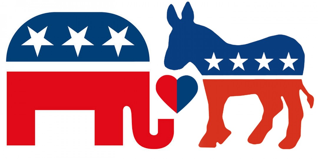 Democrat Clipart.