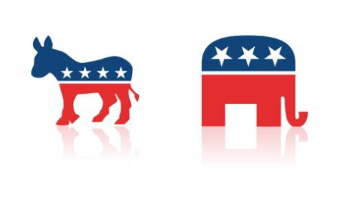 Democratic Clip Art Free.