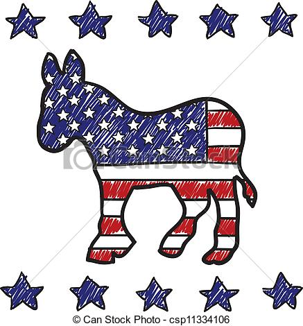Democratic party Vector Clipart EPS Images. 3,096 Democratic party.