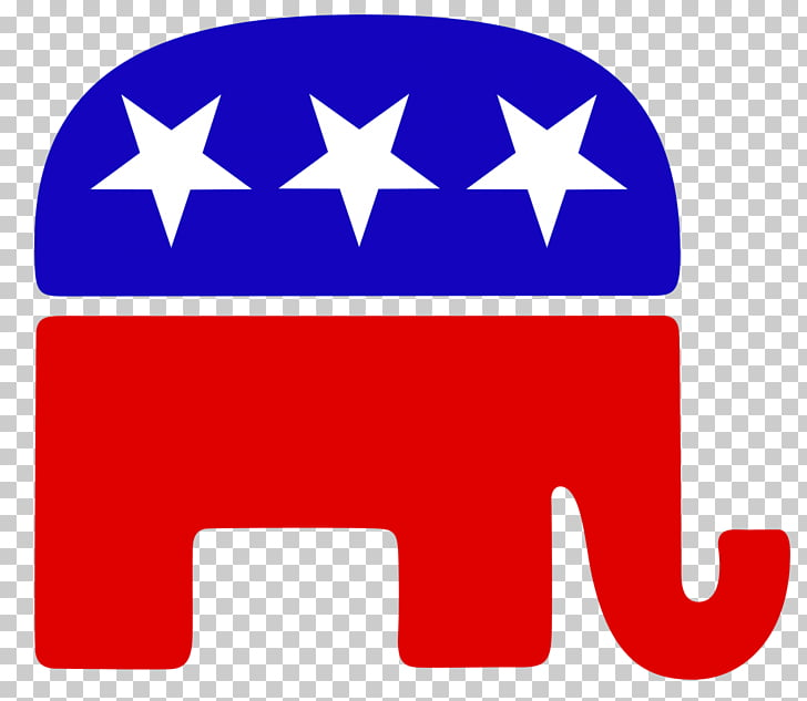 United States Republican Party Democratic Party Political party Logo.