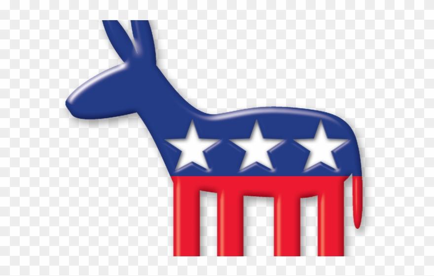 Politics Clipart Democratic Government.
