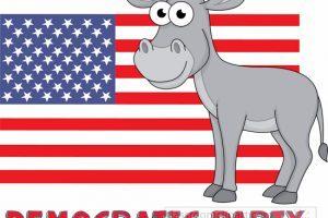 Democratic party clipart 2 » Clipart Portal.
