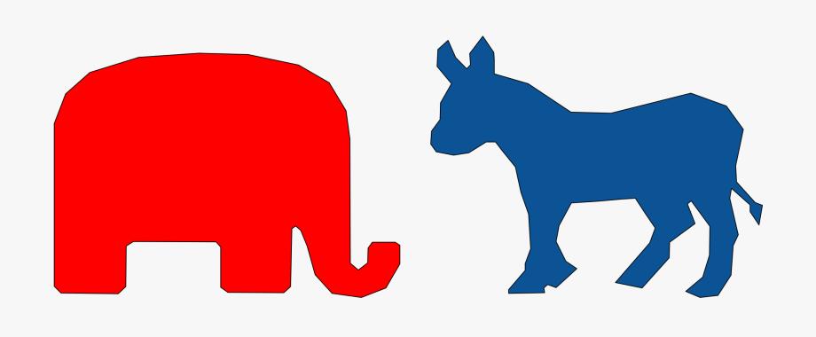 Democratic Party #54276.