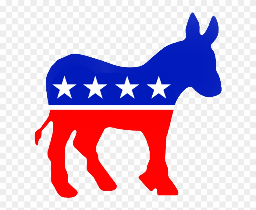 Democratic Party Logo Png.