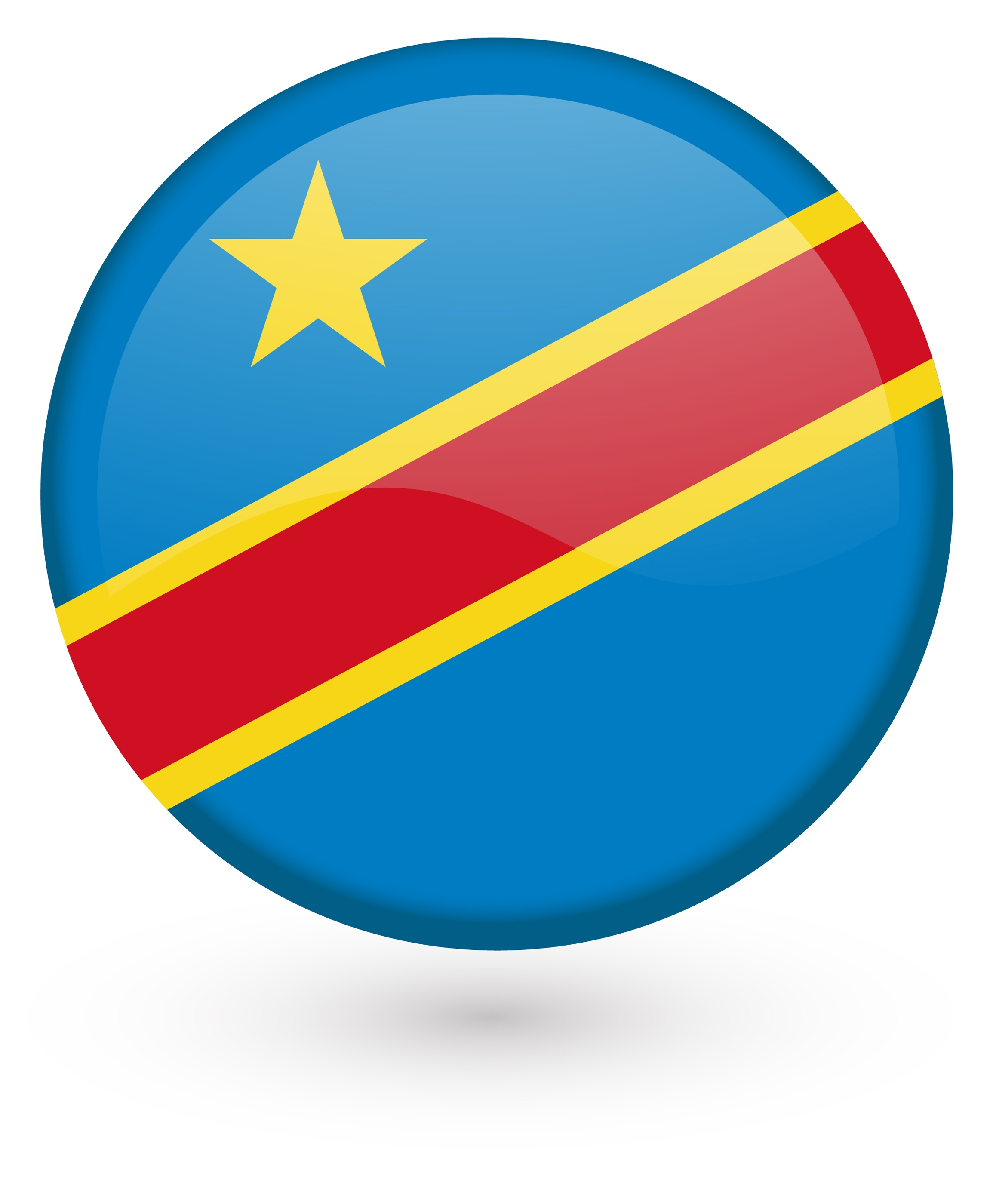 Democratic Republic of Congo.