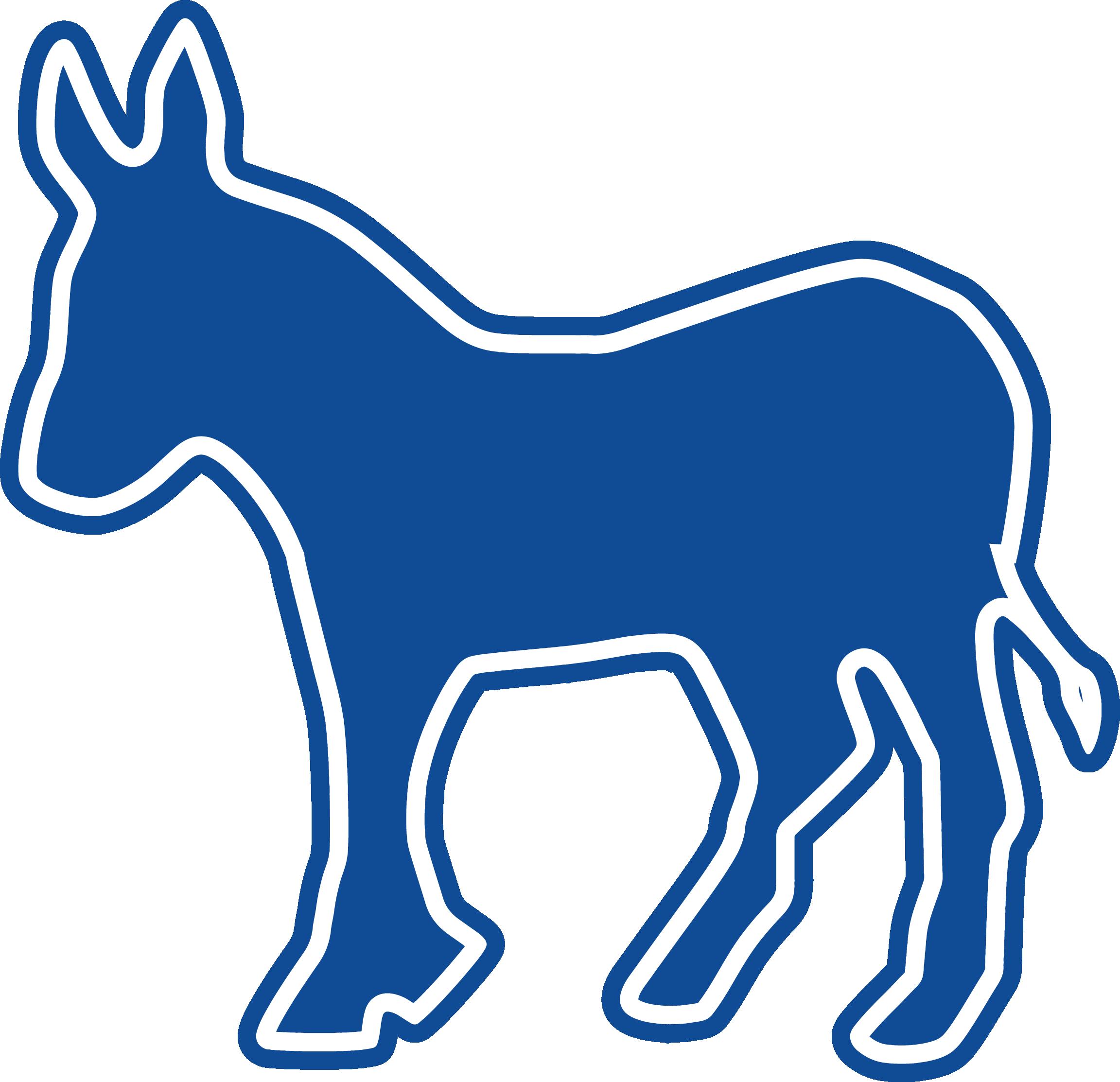 HD Bob Casey Democratic Party Transparent PNG Image Download.