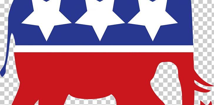 Republican Party Democratic Party Logo US Presidential Election 2016.