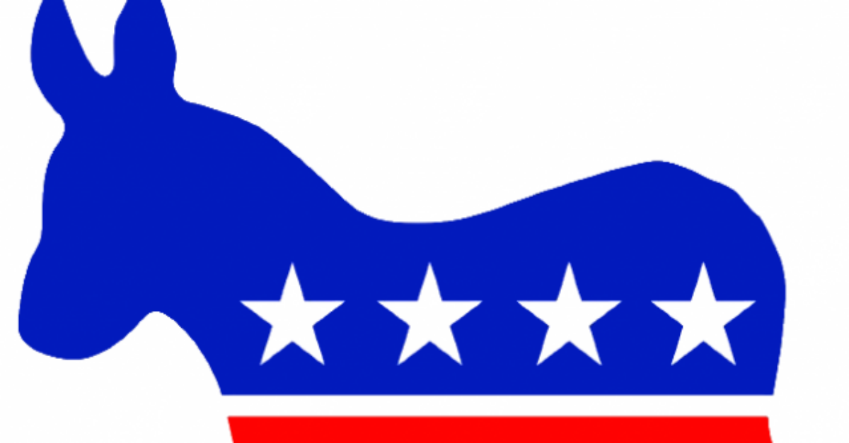 The Democratic Party is the real symbol of the Confederacy.