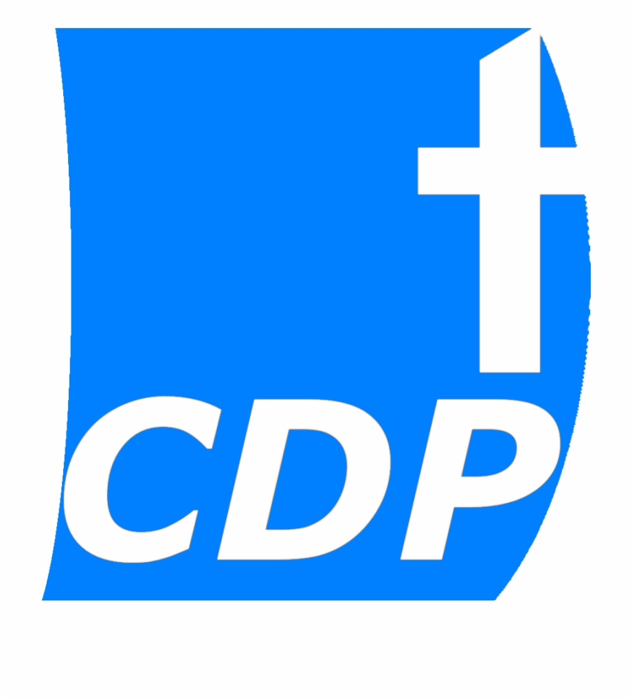 Christian Democratic Party.