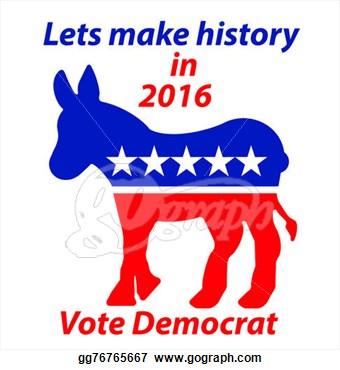 Democrats Clip Art.