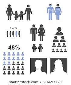 Demographic clipart 6 » Clipart Portal.