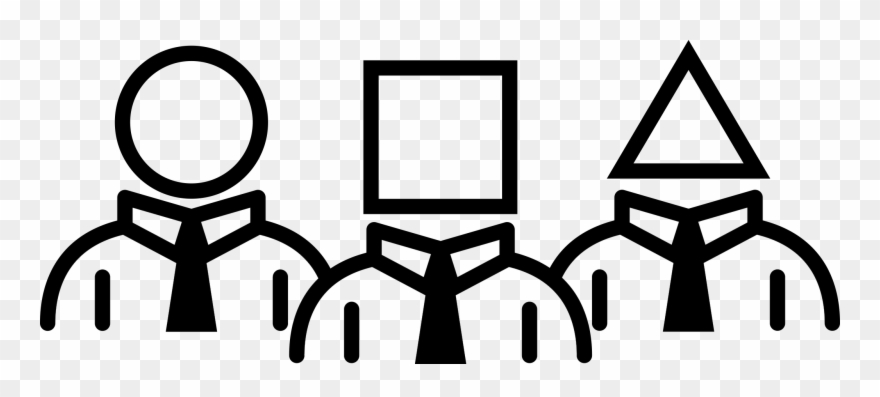 Crowd Clipart Population Increase.