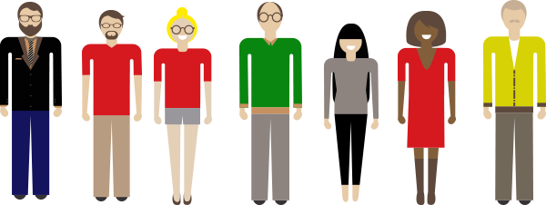 Demographics Png & Free Demographics.png Transparent Images #17049.