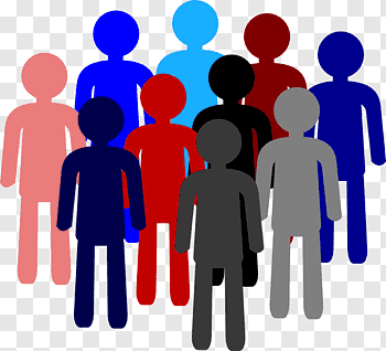 World Population cutout PNG & clipart images.