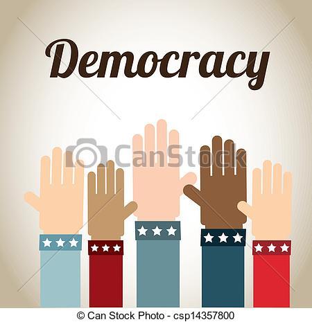 Demokratie Stock Illustrationen Bilder. 21.722 Demokratie.