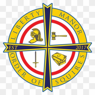 Liberty Manor Logo Northeast Chapter Order Of Demolay.
