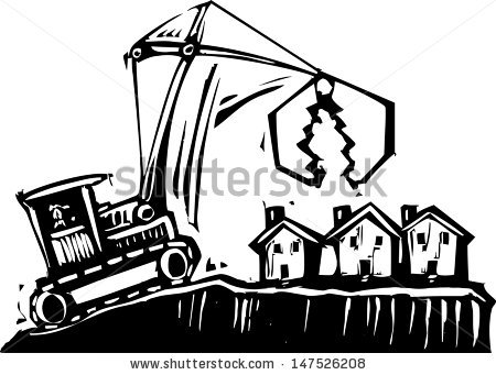 House Demolition Stock Vectors, Images & Vector Art.